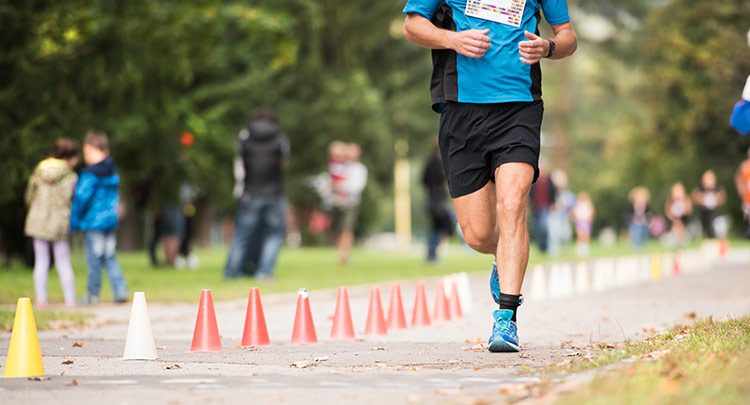 Running Endurance Exercises for long distance runners